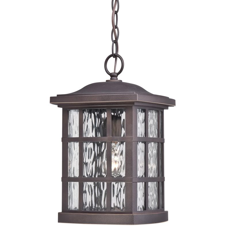 Quoizel SNN1909FL Stonington 1 Light Title 24 Compliant Lantern