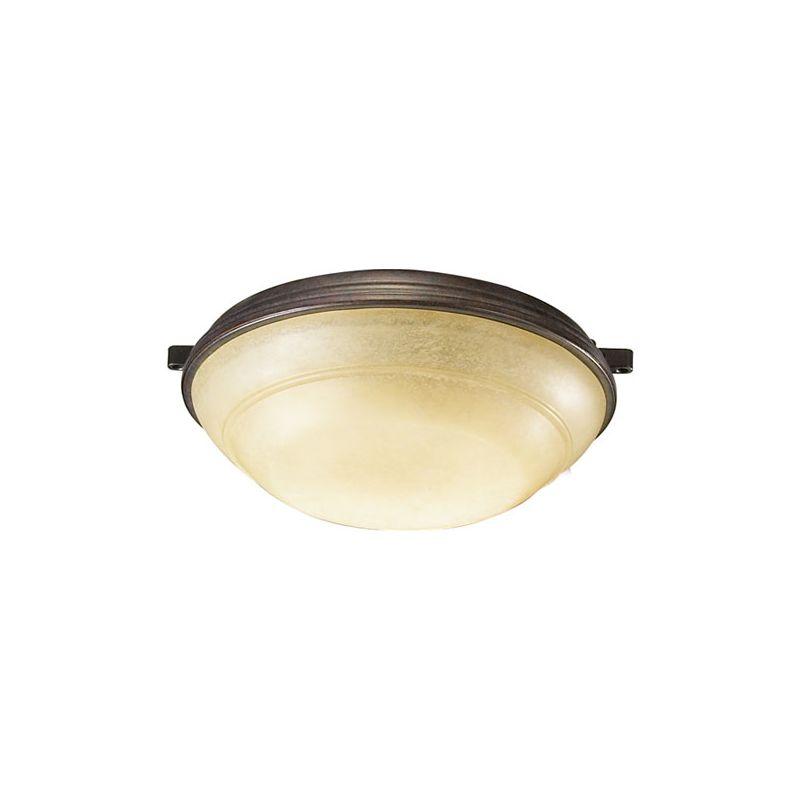 Quorum International 1378 2 Light Patio Light Kit Suitable for Wet