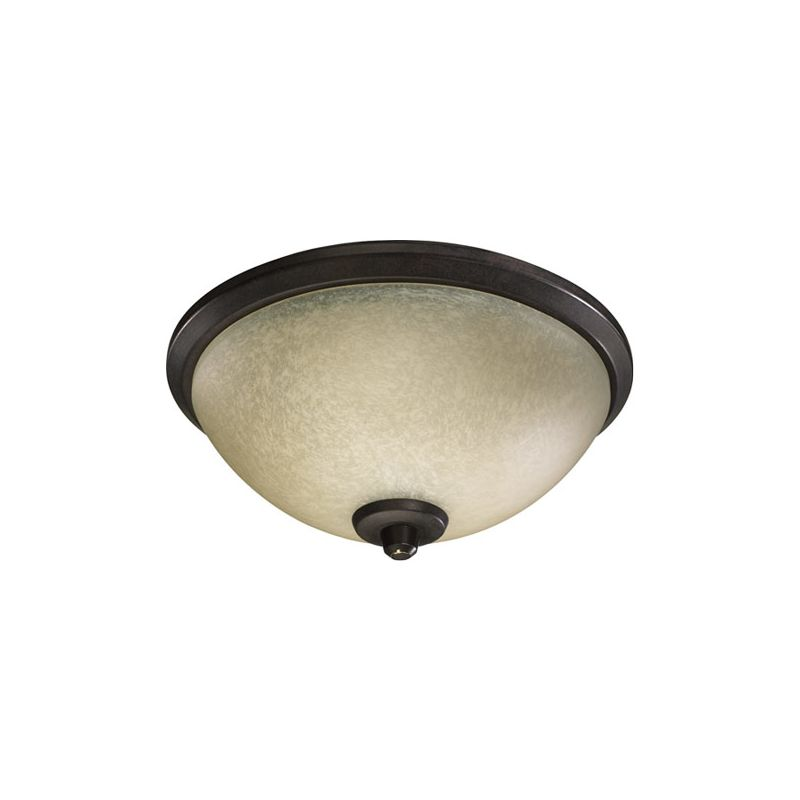 Quorum International 2389 Three Light Flush Mount Ceiling Fixture from Sale $92.00 ITEM: bci1349922 ID#:2389-9144 :