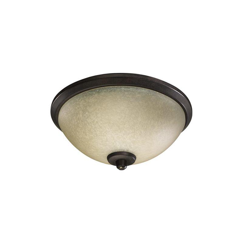 Quorum International 2389 Three Light Flush Mount Ceiling Fixture from Sale $92.00 ITEM: bci1349922 ID#:2389-9144 :