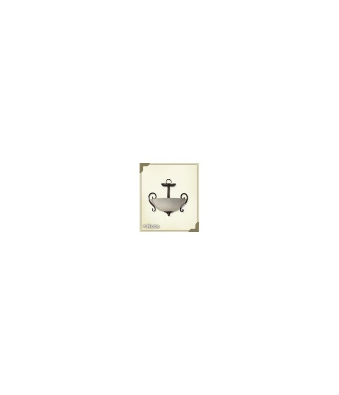 Quorum International 2808-15 Two Light Duel Mount Ceiling Fixture from Sale $104.00 ITEM: bci729389 ID#:2808-15-95 :