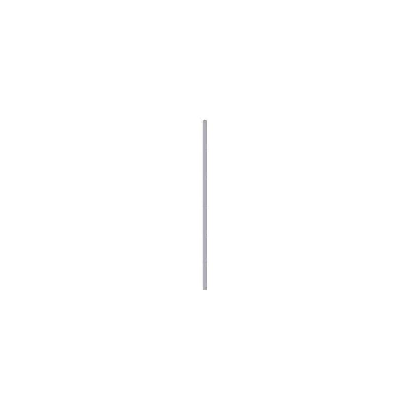 "Quorum International 6-2445 Single 24"" Universal Downrod Baltic"