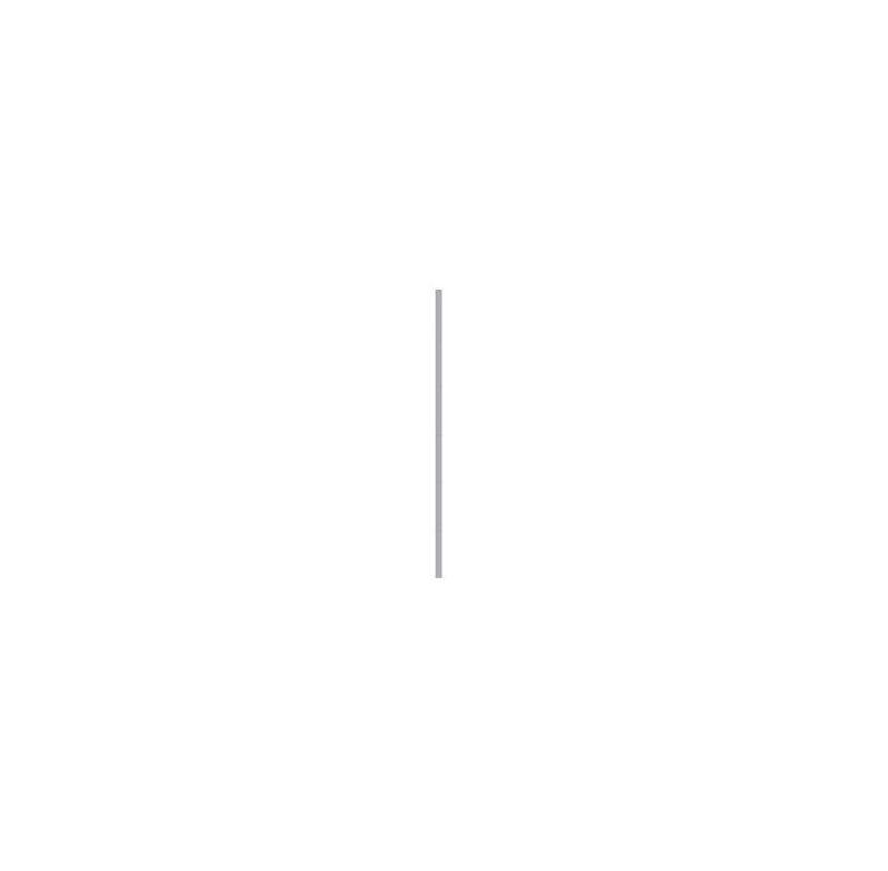 "Quorum International 6-6045 Single 60"" Universal Downrod Baltic"