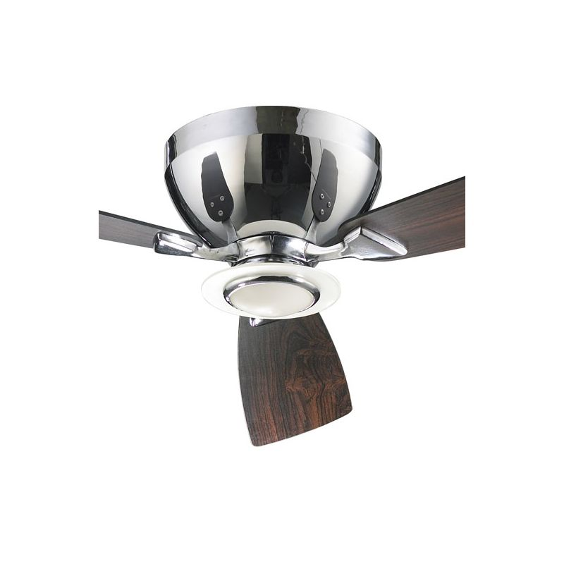 "Quorum International 70523 3 Blade 52"" Ceiling Fan from the Nikko"