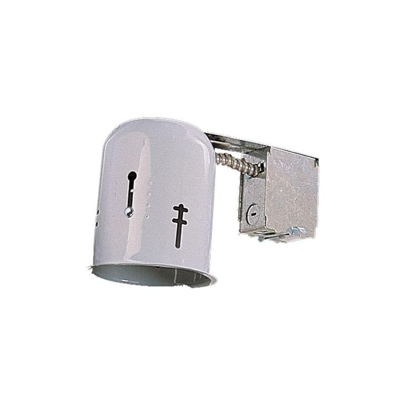 """Quorum International 906 4"""" Non-IC Recessed Lighting Housing for"""