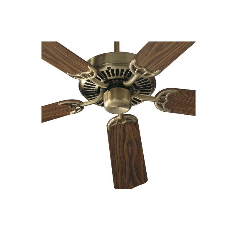 Quorum International Q77425 Indoor Ceiling Fan from the Capri 42 Sale $96.00 ITEM: bci367640 ID#:77425-4 :