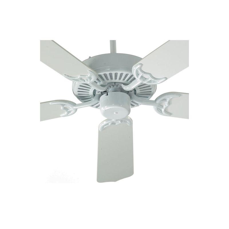 Quorum International Q77425 Indoor Ceiling Fan from the Capri 42 Sale $81.00 ITEM: bci367643 ID#:77425-6 :