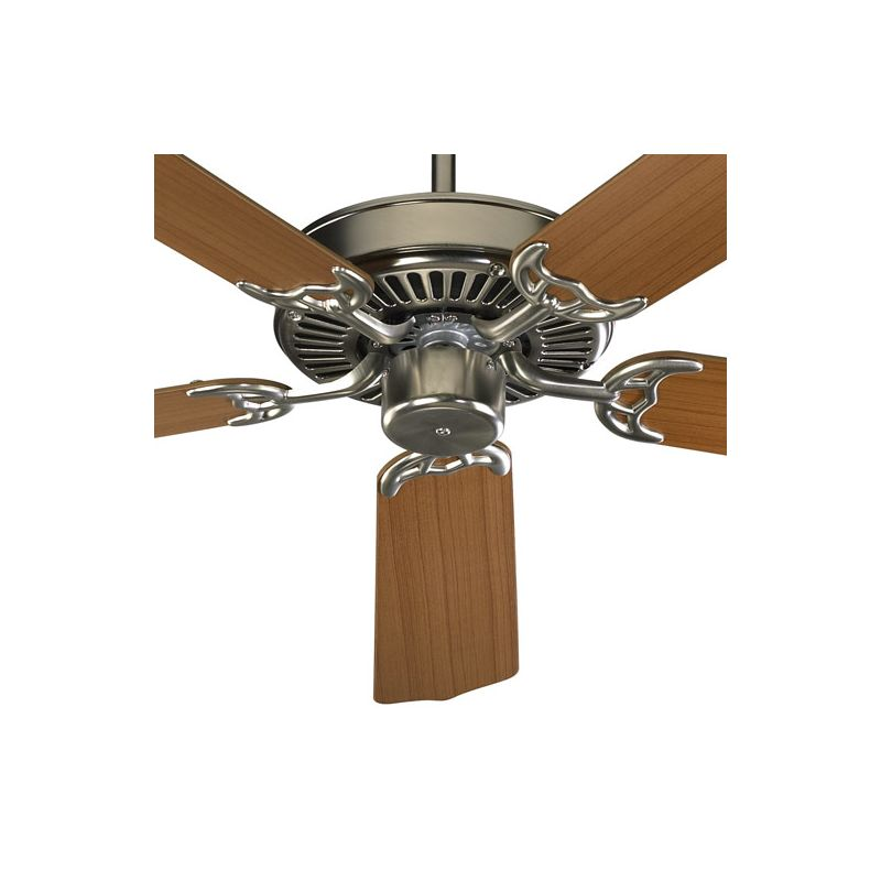 Quorum International Q77425 Indoor Ceiling Fan from the Capri 42 Sale $96.00 ITEM: bci367647 ID#:77425-65 :