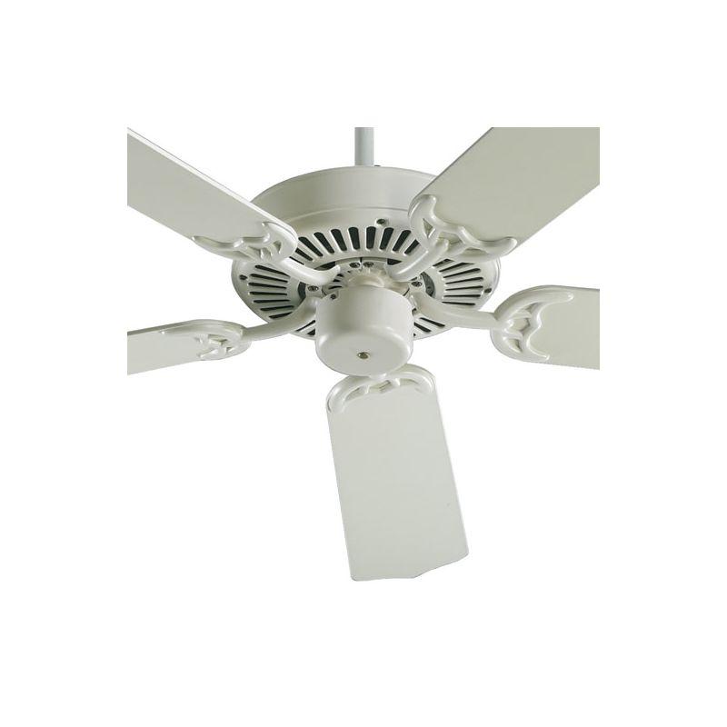Quorum International Q77425 Indoor Ceiling Fan from the Capri 42 Sale $81.00 ITEM: bci367641 ID#:77425-67 :