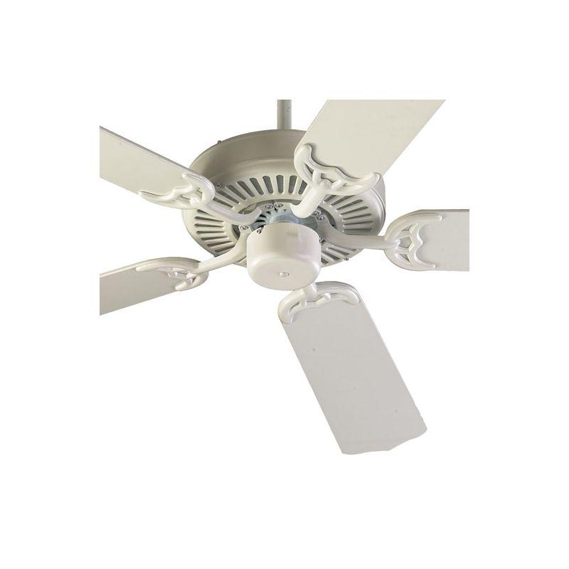 Quorum International Q77425 Indoor Ceiling Fan from the Capri 42 Sale $81.00 ITEM: bci367648 ID#:77425-8 :