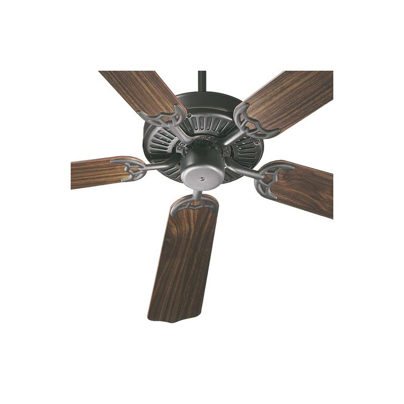 Quorum International Q77425 Indoor Ceiling Fan from the Capri 42 Sale $103.00 ITEM: bci367644 ID#:77425-95 :