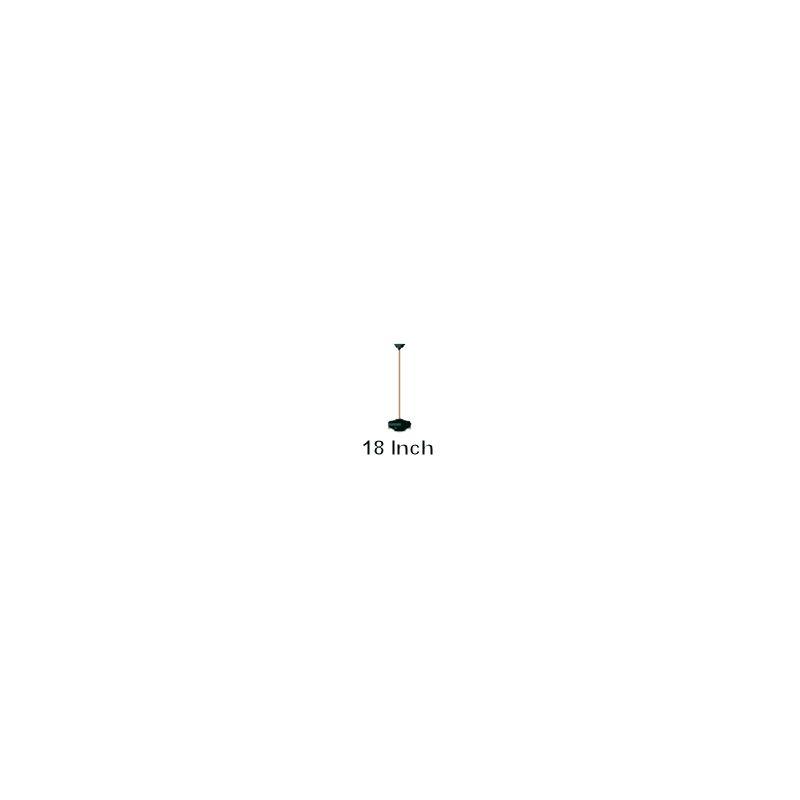 Quorum International Q6-18 18 Inch Ceiling Fan Downrod Matte Black Sale $11.90 ITEM: bci366457 ID#:6-1859 :