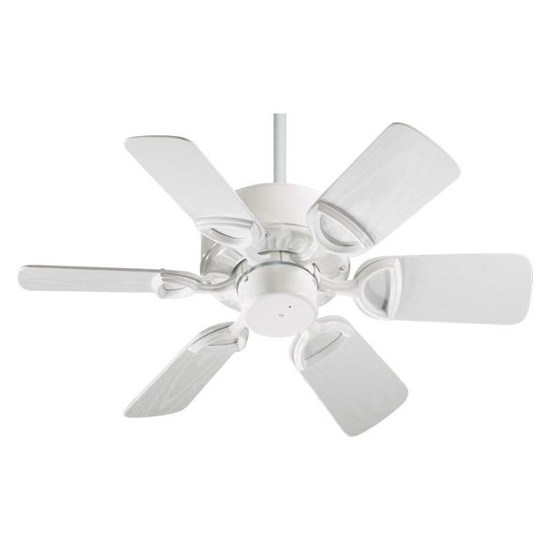 Quorum International Q143306 Outdoor Ceiling Fan from the Estate Patio