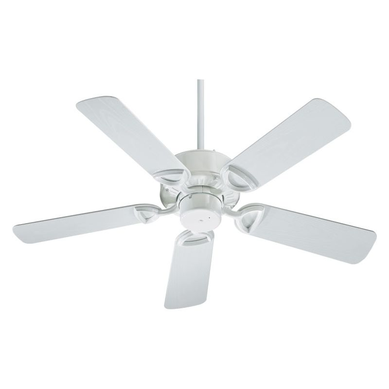 Quorum International Q143425 Outdoor Ceiling Fan from the Estate Patio Sale $143.00 ITEM: bci364919 ID#:143425-6 :