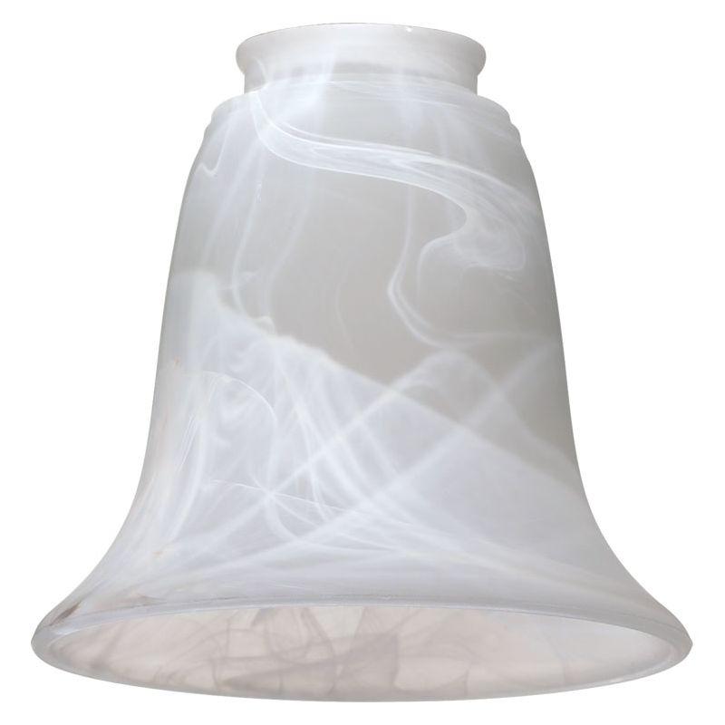 Quorum International Q2915 Fan Light Kit Glassware Faux Alabaster Sale $11.80 ITEM: bci365392 ID#:2915 :