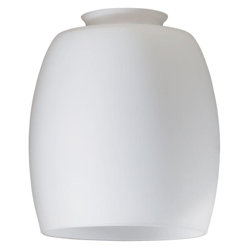 Quorum International Q2943 Fan Light Kit Glassware Satin Opal Ceiling