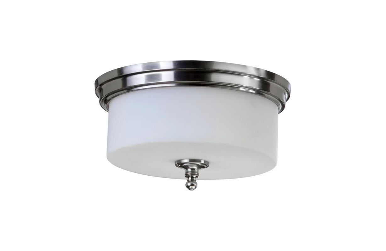 Quorum International 3090-14 Rockwood 3 Light Flushmount Ceiling Sale $132.00 ITEM: bci1703706 ID#:3090-14-65 :