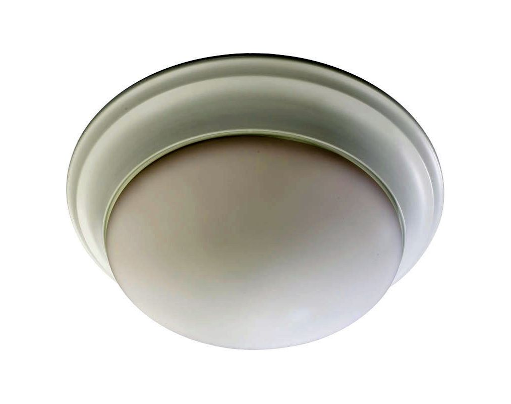 Quorum International 3507-14 2 Light Outdoor Flushmount Ceiling Sale $60.50 ITEM: bci729508 ID#:3507-14-8 :