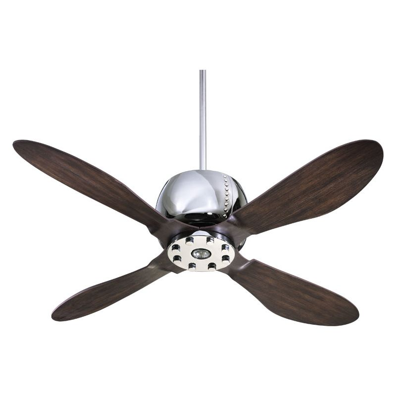 Quorum International 36524-14 Indoor Ceiling Fan from the Elica
