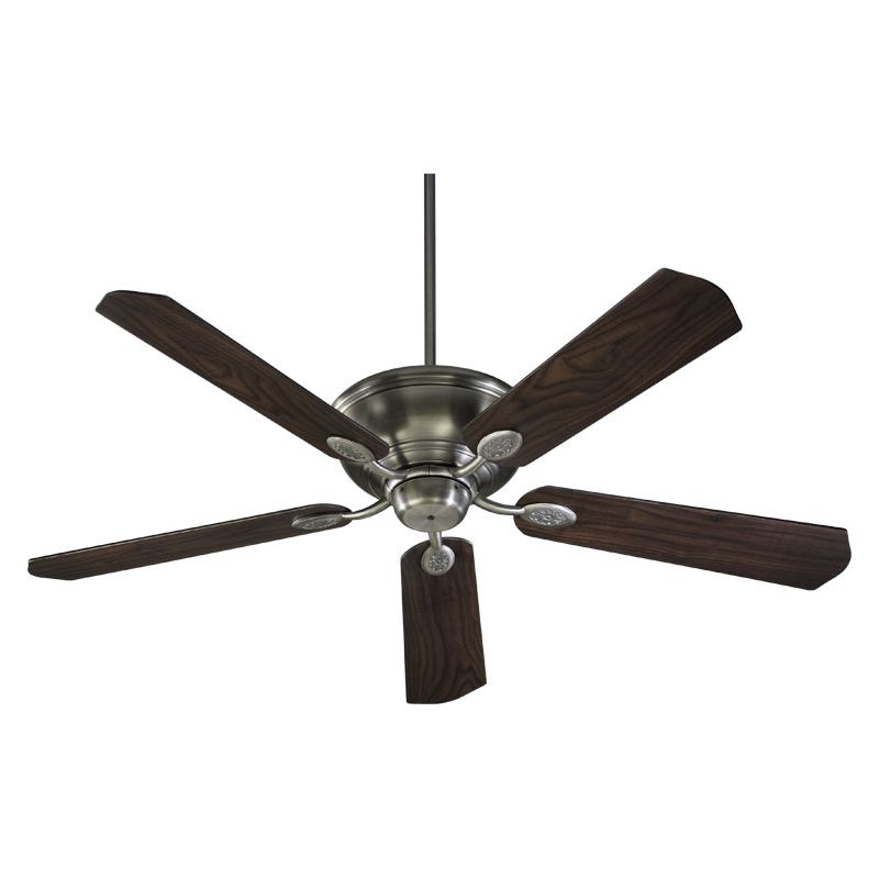 "Quorum International 38605-92 60"" Indoor Ceiling Fan from the Kingsley"