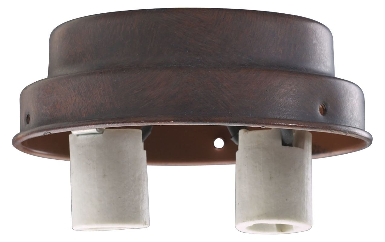 """Quorum International 4106-CFL One CFL Light Outdoor Down Lighting Fan Sale $9.00 ITEM: bci987400 ID#:4106-8033 Traditional / Classic One CFL Light Outdoor Down Lighting Fan Light Fixture 2.25"""" Height 4.25"""" Diameter Glass Not Included Includes 1 13 W CFL Bulbs UL Listed for Wet Locations :"""