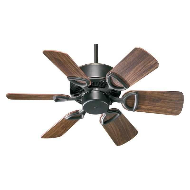 Quorum International Q43306 Indoor Ceiling Fan from the Estate 30