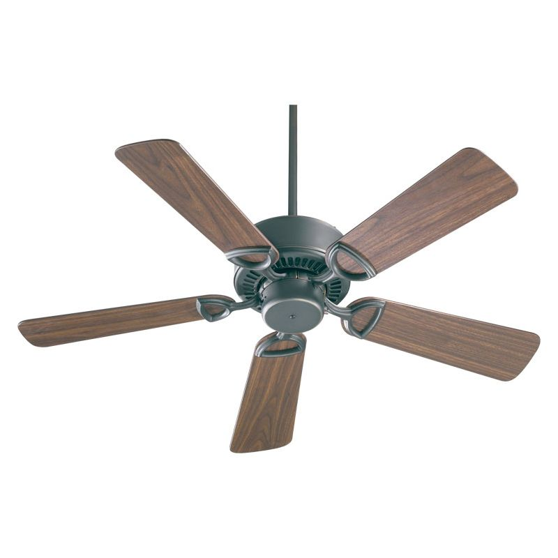 Quorum International Q43425 Indoor Ceiling Fan from the Estate 42