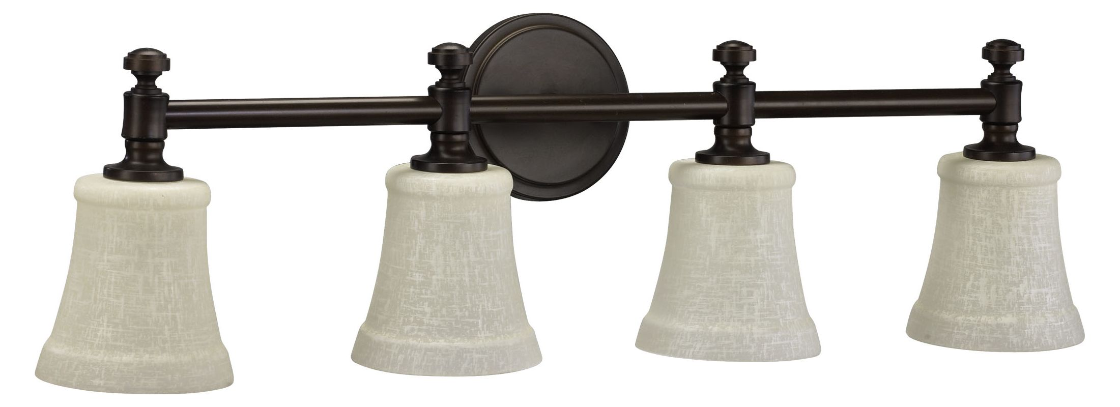 Quorum International 5122-4 4 Light Down Lighting Vanity Light from Sale $159.00 ITEM: bci729782 ID#:5122-4-86 :
