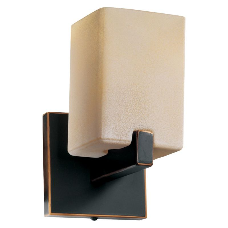 Quorum International 5476-1-95 Old World Contemporary Modus Wall Light