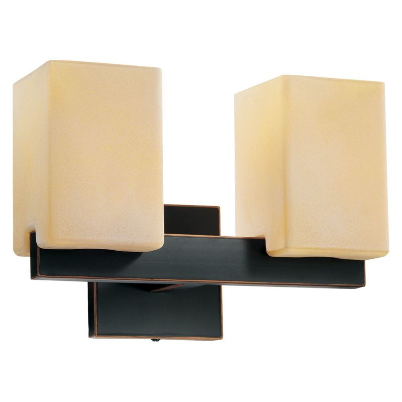 Quorum International 5476-2-95 Old World Contemporary Modus Wall Light