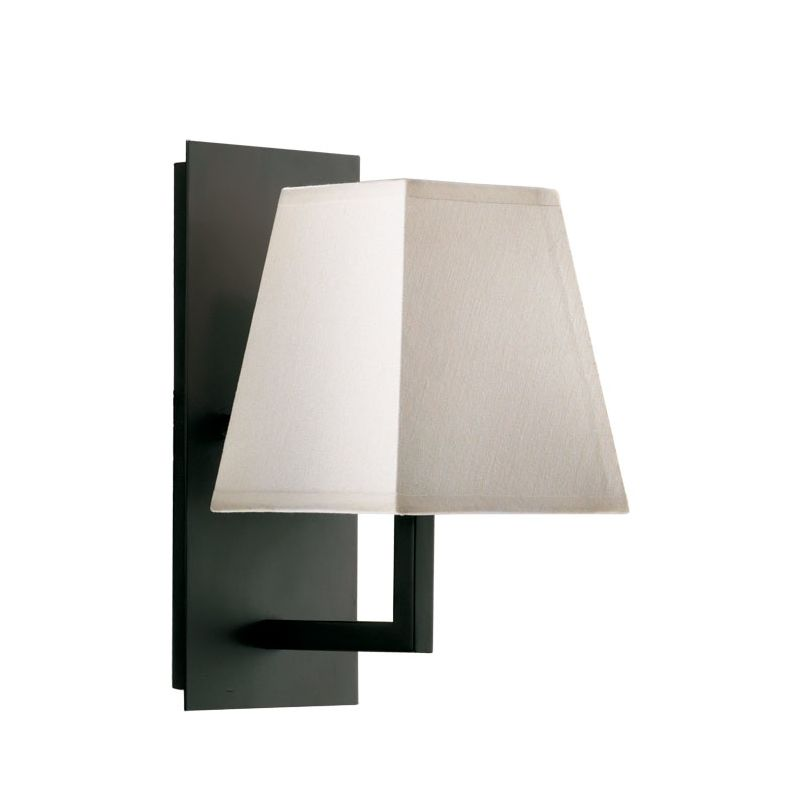 Quorum International Q57-1 Ludlow 1 Light Wall Sconce Old World Indoor