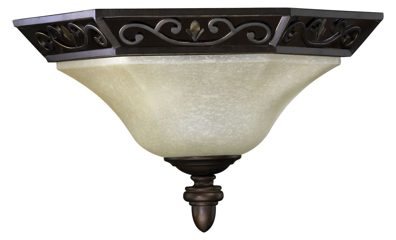 Quorum International 5731 Marcela 1 Light Bathroom Sconce Oiled Bronze Sale $131.00 ITEM: bci987886 ID#:5731-86 :
