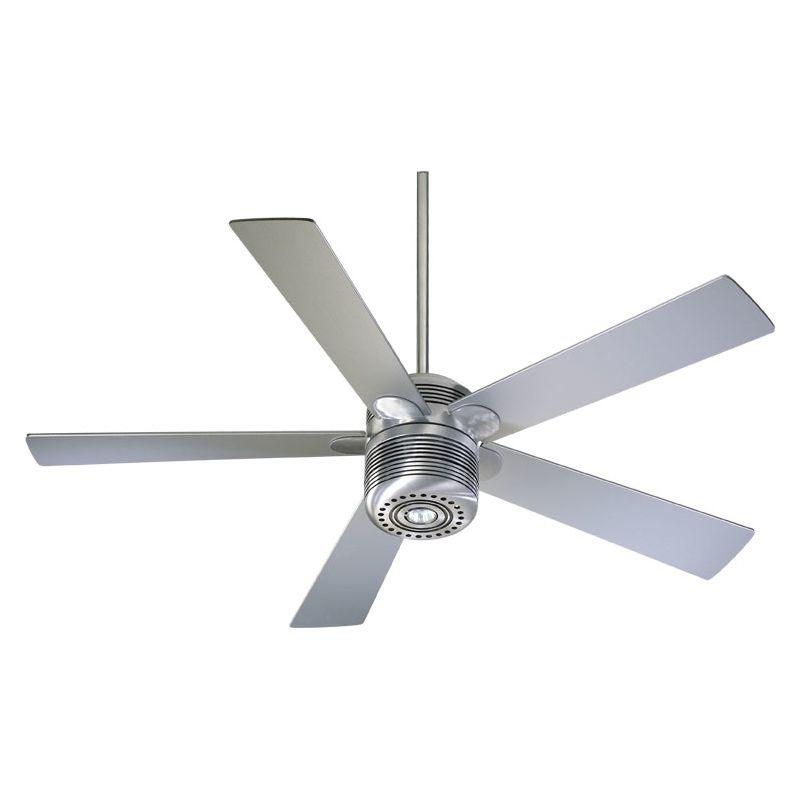Quorum International Q600525 Indoor Ceiling Fan from the Telstar