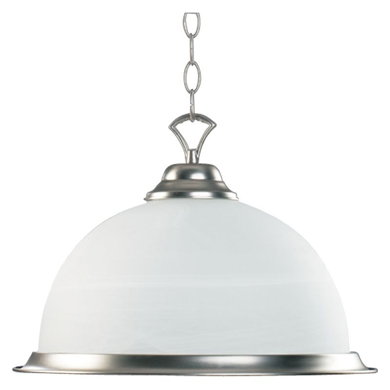 Quorum International Q6306-15 1 Light Full Sized Pendant with Glass Sale $123.00 ITEM: bci366868 ID#:6306-15-65 :