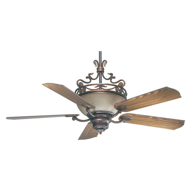 Quorum International Q63565 Indoor Ceiling Fan from the Turino