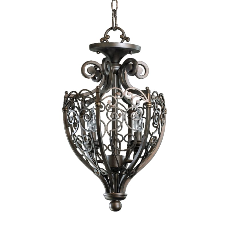 Quorum International 6831-2 2 Light Dual Mount Ceiling Fixture from Sale $358.00 ITEM: bci987652 ID#:6831-2-86 :
