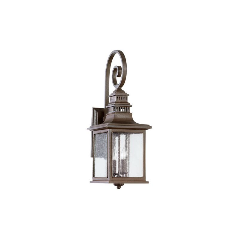Quorum International 7043-2-86 Magnolia 2 Light Outdoor Wall Sconce Sale $179.00 ITEM: bci1956536 ID#:7043-2-86 :