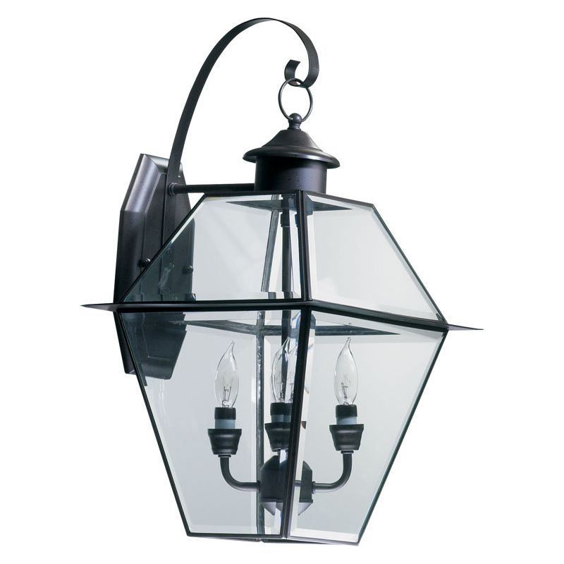 "Quorum International Q729-4 Duvall 4 Light 22"" Tall Outdoor Wall Sale $187.00 ITEM: bci367493 ID#:729-4-36 :"