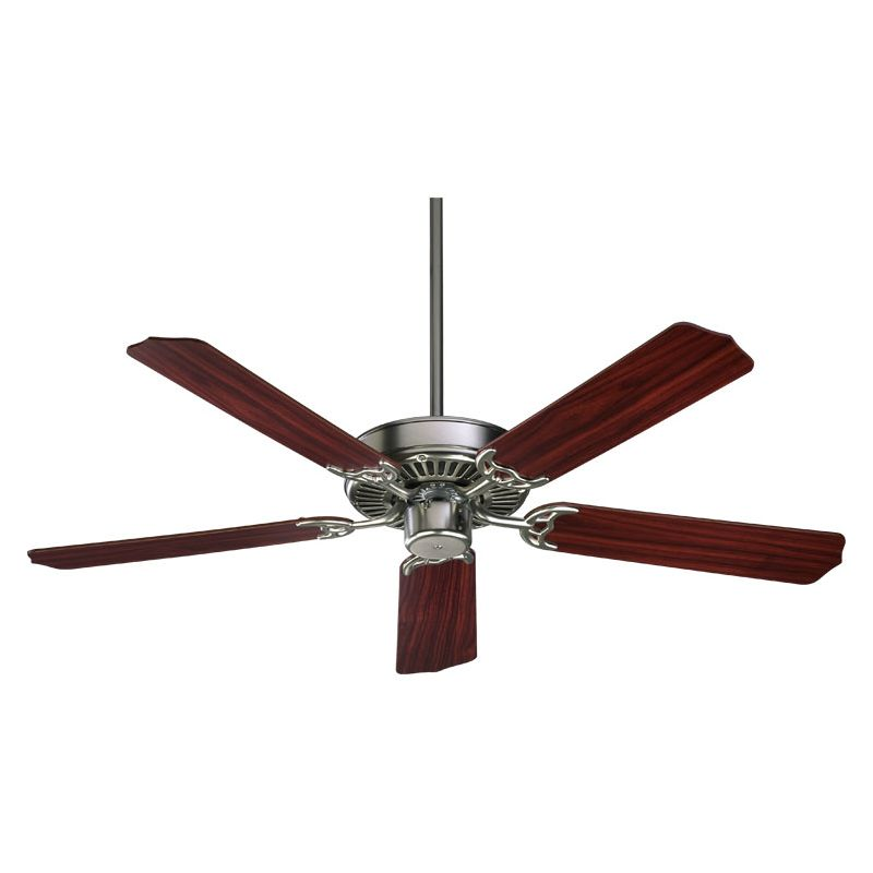 "Quorum International 7752522 52"" Energy Star Rated Five Blade fan from Sale $103.00 ITEM: bci730663 ID#:77525-6522 :"