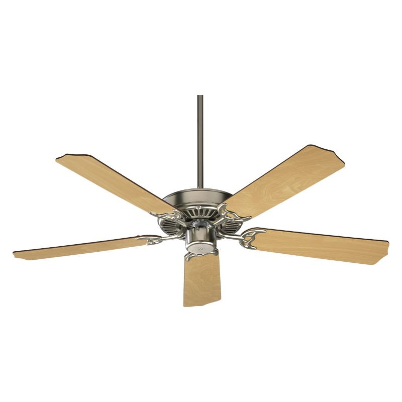 "Quorum International 775256 52"" Energy Star Rated Five Blade fan from Sale $103.00 ITEM: bci730667 ID#:77525-656 :"
