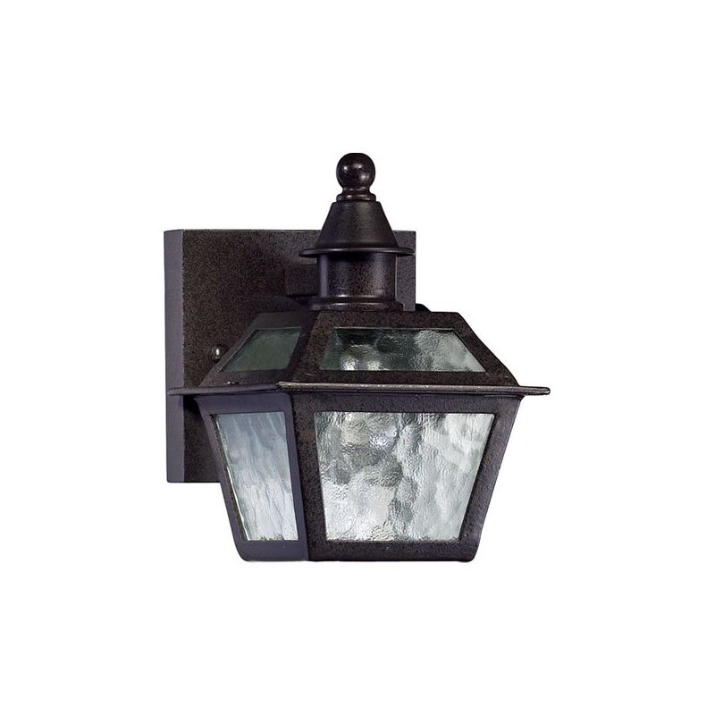Quorum International 7919 Bourbon Street 1 Light Outdoor Wall Sconce