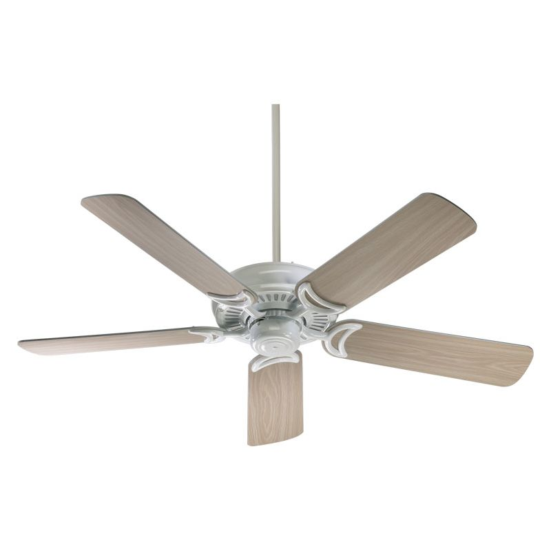 "Quorum International Q79525 Venture 52"" 5 Blade Indoor Ceiling Fan"