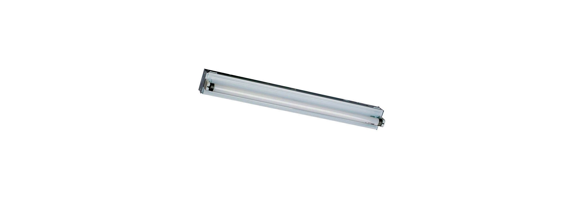 Quorum International Q80024-1 1 Light Flushmount Fluorescent Energy