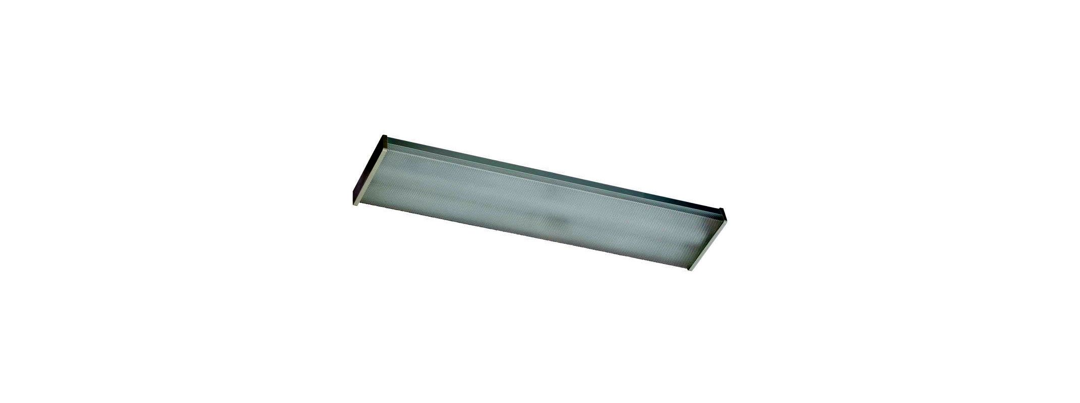 Quorum International Q82148-2 2 Light Flushmount Fluorescent Energy