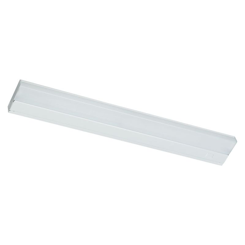 "Quorum International Q85224-2 24.5"" 2 Light Fluorescent Under Cabinet"