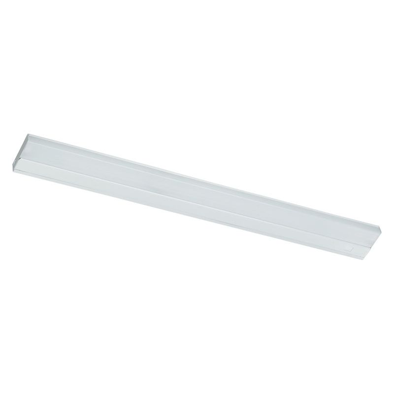 "Quorum International Q85233-2 33.5"" 2 Light Fluorescent Under Cabinet"