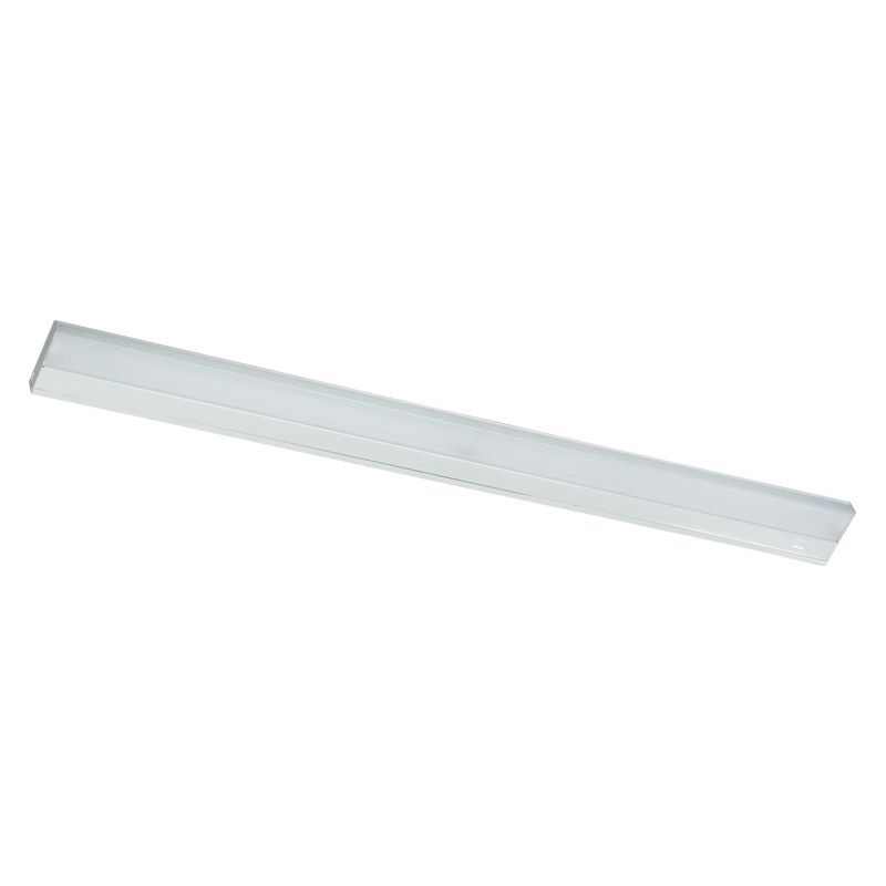 "Quorum International Q85242-2 42.5"" 2 Light Fluorescent Under Cabinet"