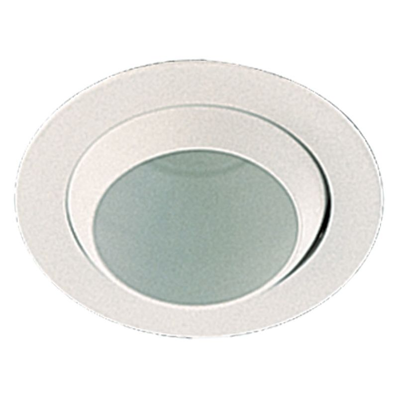 "Quorum International 9510 5"" Adjustable Eyeball Recessed Lighting Trim"
