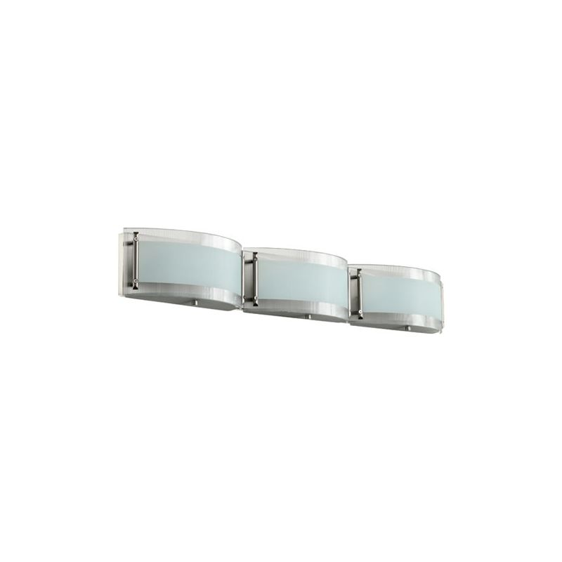 Quorum International 5085-3 Three Light ADA Compliant Halogen Bathroom Sale $184.00 ITEM: bci2007931 ID#:5085-3-65 :