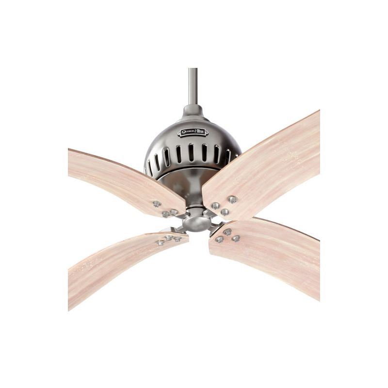 """Quorum International 90524 Jubilee 52"""" Sweep 4 Blade Indoor Ceiling"""